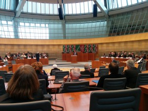Symposium Staat und Kirche